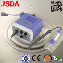 Hot brand JD300 cheap drill materials used in manicure alibaba china