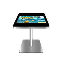 2016 new design multi functional interactive table