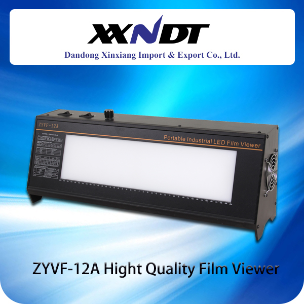 Industrial LED Film Viewer ZYVF-12A