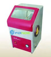 Dental recyclable sandblaster (Model:AX-P3) (CE approved)