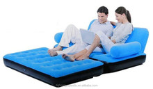 Inflatable Comfortable Sofa Air Bed