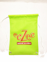 Low Moq customized size small nylon mesh drawstring bag With Bottom Price