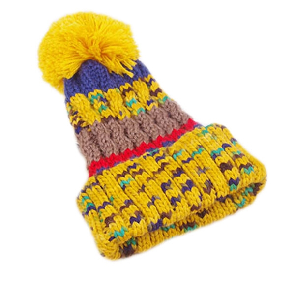 Custom Minion Baby Knitted Hats Patterns For Sale