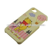 nice&cheap winne bear mobile phone cases for mobile phone,light up your eyes