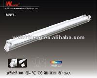 t5 LED FIXTURE T5 fitting lamp holder,t5 fluorescent light holder