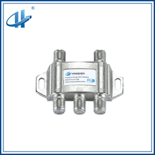 New CATV/SMATV splitter system 5x20 satellite multiswitch, Sheet metal satellite 5x20 stand-alone multiswitch