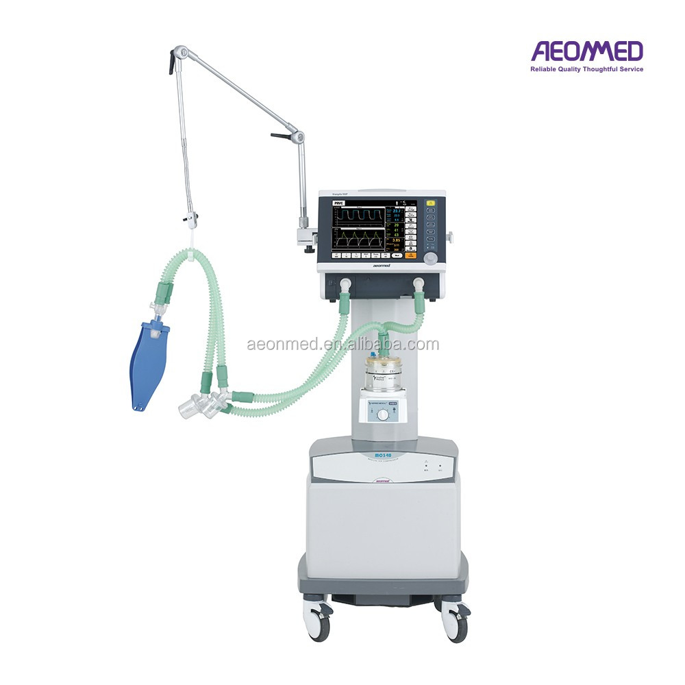 Beijing Aeonmed Hospital ICU treatment Ventilator CE approved Medical ventilation machine