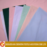 Ready-Made Medical Fabric for Garments of Doctor Nurse Patient In Stock