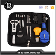 Watch Repair Tool Kit with Carrying Case