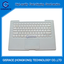 "Wholesale Original Top Case Keyboard for MacBook 13"" A1181 top case"