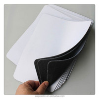 Wholesales Sublimation Rubber Blank Mouse Pad