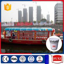 Industrial And Marine Ship Bottom Anticorrosive Primer Paint