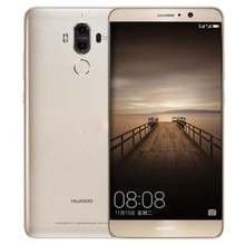 online shopping Huawei Mate 9 MHA-AL00 6GB+128GB 4000mah 4G Android 7.0 Smart phone