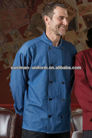 Flame Retardant Chef Coat