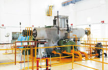 small steam turbine for sale