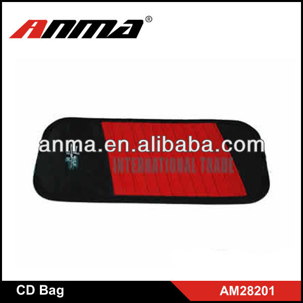 Universal type CD case / car CD bags / Car CD storage