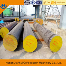 Rich stock and low price alloy steel round bars SCr440
