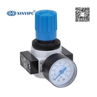 China Hot sale OR Series adjustable festo air pressure regulator