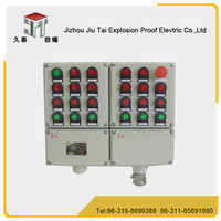 Low price new metal explosion proof distribution box/Switchgear/low voltage panel
