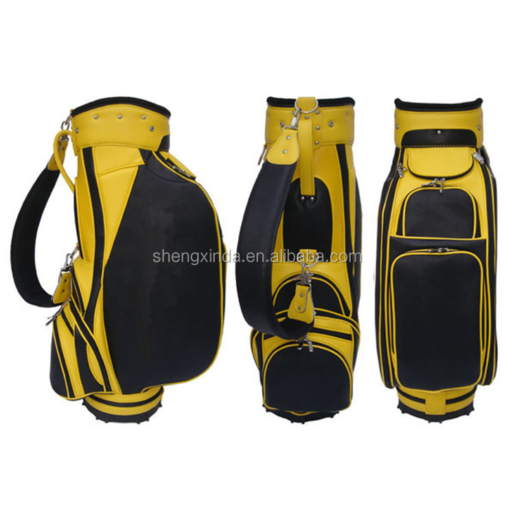 GBS-38 Desgn Factory made golf bags, golf clothes bag