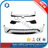 High Quality New 2016 Body Kit For Toyota Land Cruiser Lc200 Accessories