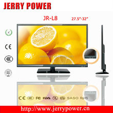 JR-L8 tv led for htc lcd tv 32 inch lowest price in hotslling