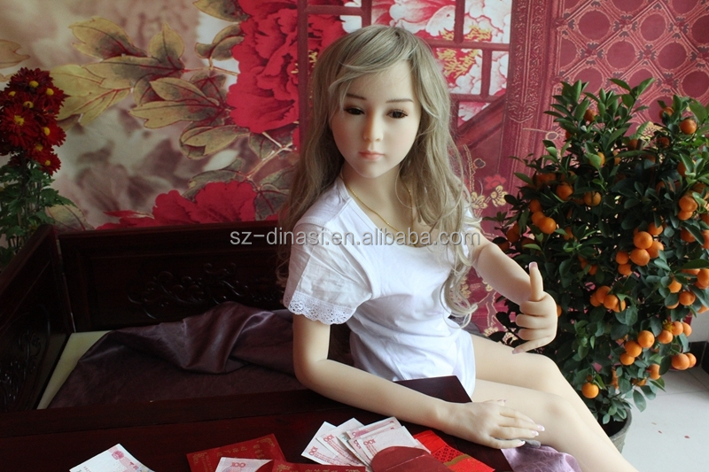 Classic Design Japan Sex Doll For Men young silicone sex doll