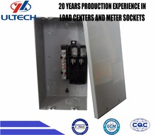 GTL240S two way plug in Load Center / Distribution box for circuit breaker