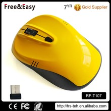 Best Selling Ergonomic wireless Bluetooth 4d Mouse