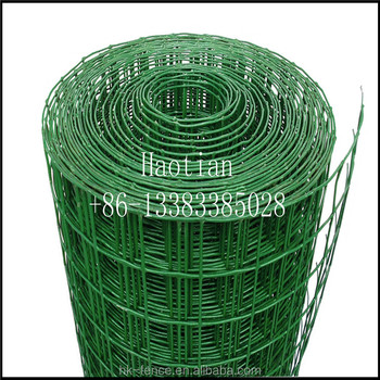 Anping Durable PVC Welded Mesh Manufacturer