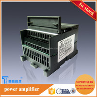 PLC digtal expanded module power supply amplifier