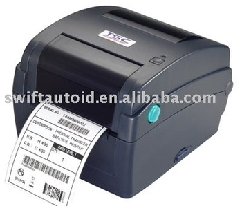 TSC TTP244CE Thermal Transfer Barcode Printer