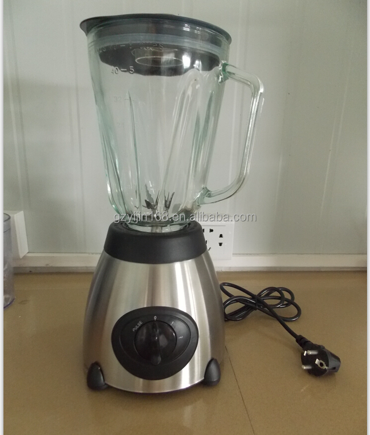 Simple design professional commercial smoothie maker