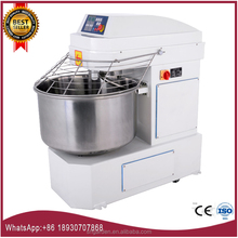 CE ISO spiral high universal food dough spiral kneading machine ZZ-60