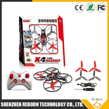 popular TOYS FOR KIDS Syma X4 2.4G 4CH 6-Axis aerial RC Helicopter