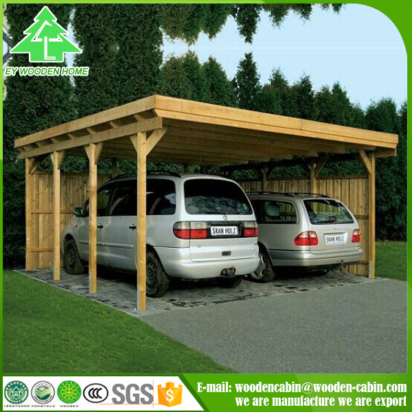 latest design outdoor waterproof carport aluminum wooden carport for sale buy carport prefab. Black Bedroom Furniture Sets. Home Design Ideas
