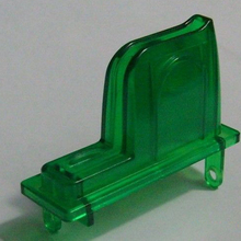 NCR Green Piece Atm Bezel Atm Parts Fts Anti Skimmer / Skimming Device Free Shipping China Manufacturer
