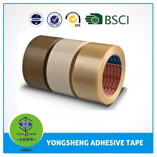 Popular supplier china factory kraft tape cheap price