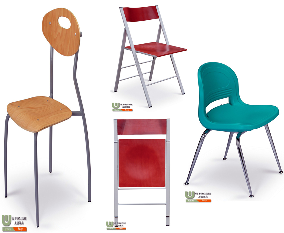 Event UE Restaurants plywood UE Stool Junior high school UE Library Chair