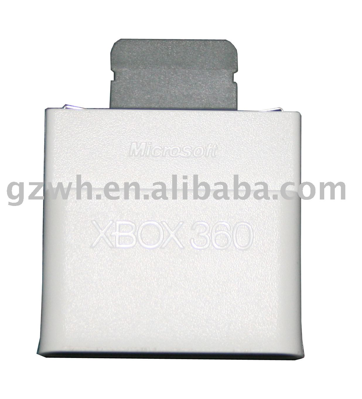New FOR XBOX 360 64MB MEMORY CARD