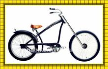adult wide popular design artistic chopper bike/ bicycle/beach bike