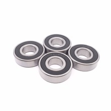 High Quality China Bearing Factory Producer 6203 Ball Bearing 6203-2RS C3