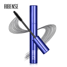Wholesale Makeup Manufacturer 3D Fiber Semi Permanent Volume Mascara Private Label Waterproof Mascara
