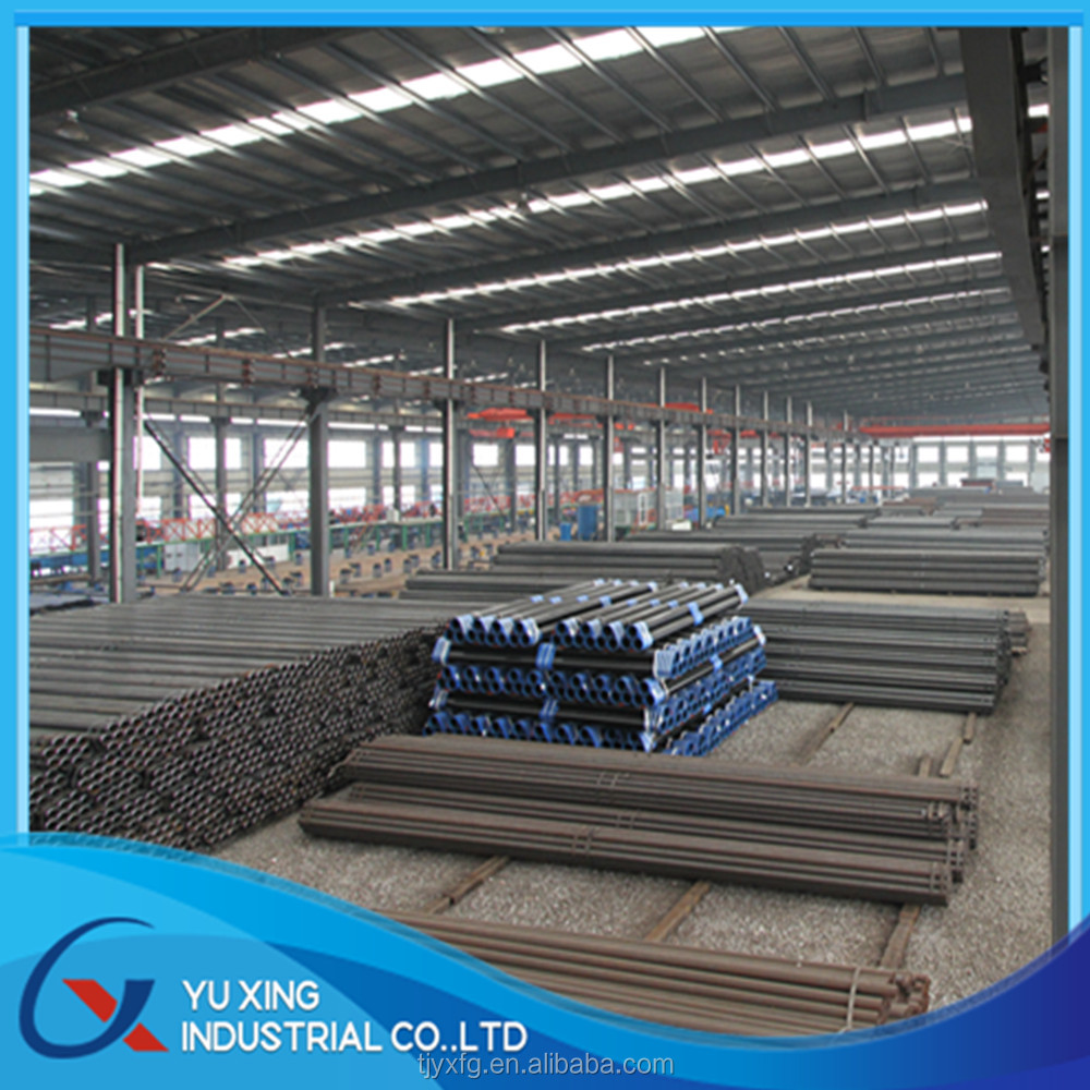ASTM A106B A53B Seamless Steel Tube/A106B A53B seamless steel pipe