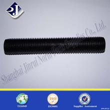 1000pcs M4 x 12mm Black Oxide thread rod