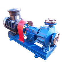 RY series water cooling high temperature thermal oil pump price