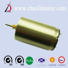 12v dc motor high speed CL-1625 coreless micro dc motor with planetary gear