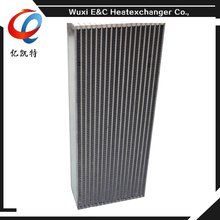 Low Speed Transmission customized made oil cooler for air compressor&oil cooler for compressor