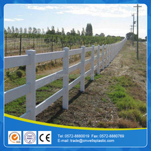PVC farm/horse/ranch fence gate