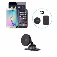 AUKEY Universal Magnetic Dashboard Car Mount Holder for iPhone 6 Plus and More
